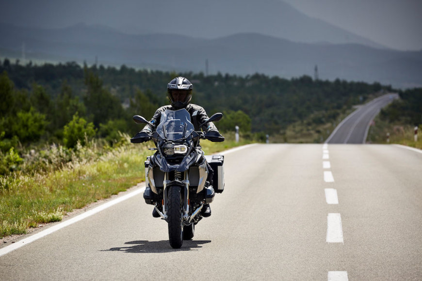"""""""BMW R 1200 GS Exclusive"""""""