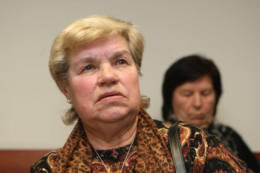 Olga Girdauskienė
