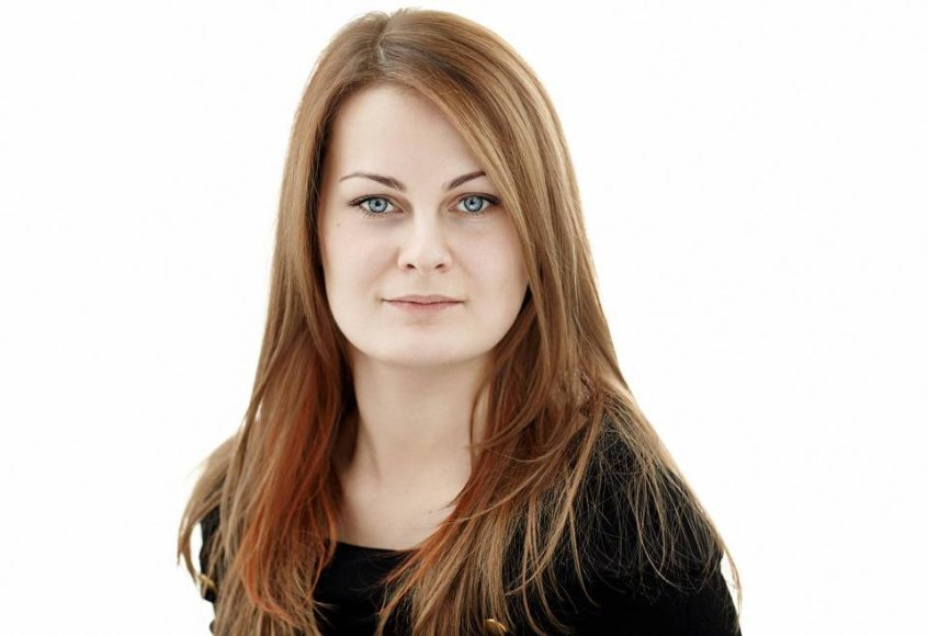 Elena Ieva Račšiauskaitė