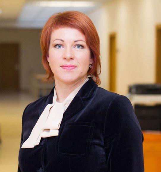 Jurgita Kazlauskienė