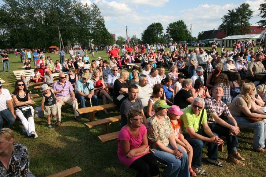 Kirnaičių festivalis