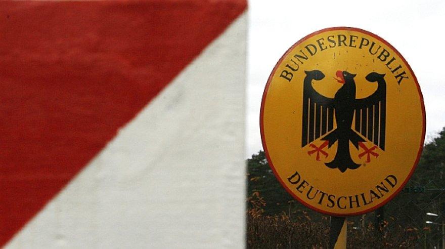 Lenkijos ir Vokietijos siena