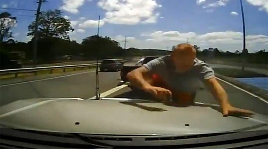 Nestabilios psichikos vairuotojas