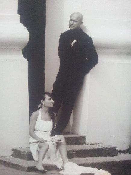 Sabrina ir Marius