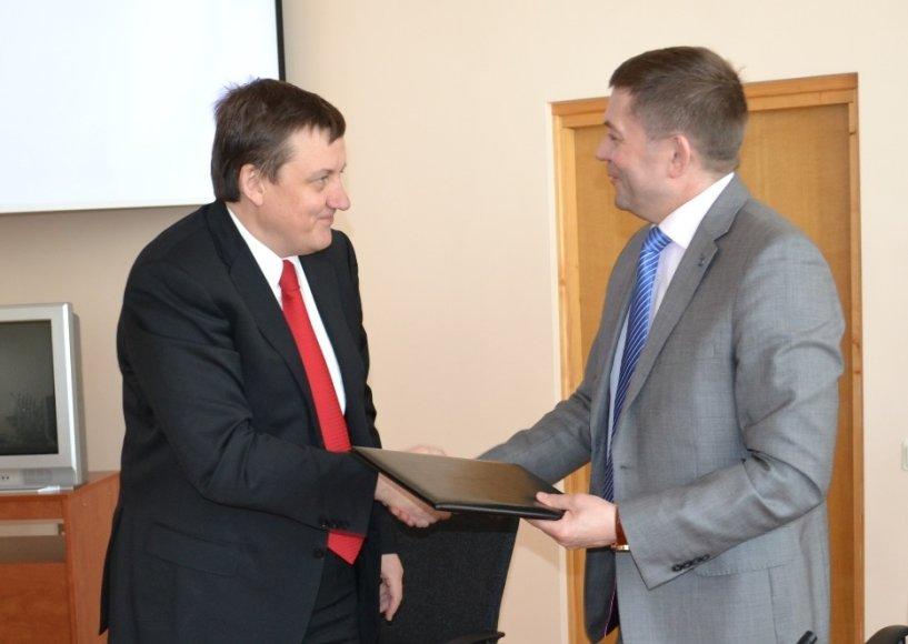 Investuotojų forumas su Šalčininkų savivaldybe kartu rengs investicijų pritraukimo strategiją