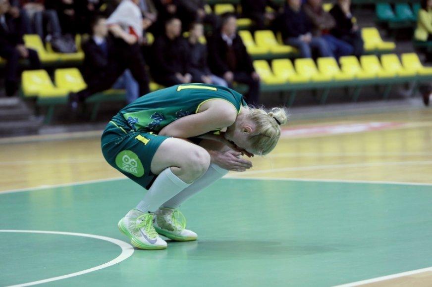 Ana Kirijenko