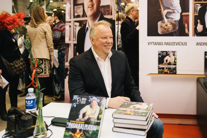 Vytaras Radzevicius
