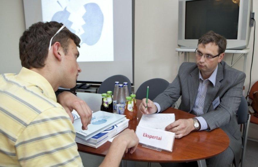 Verslo konsultacijos
