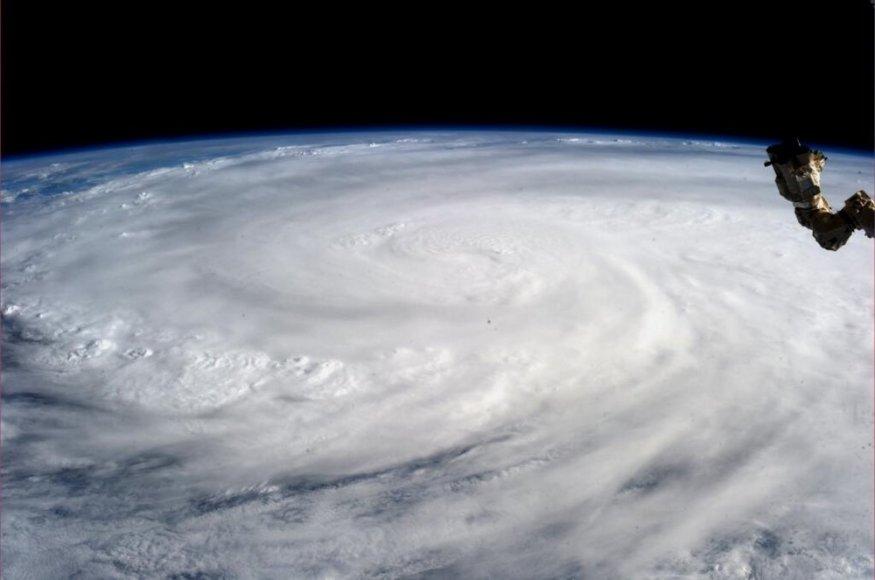 Taifūnas Haiyan
