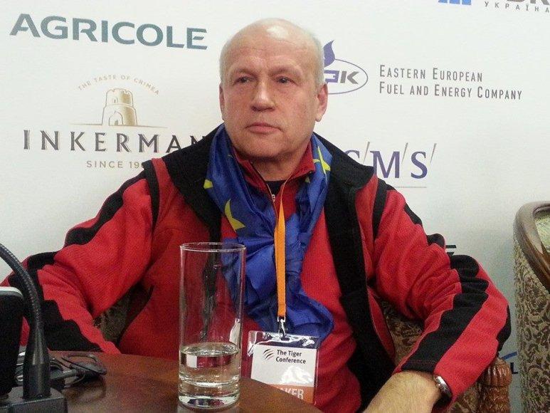 Olehas Rybačiukas
