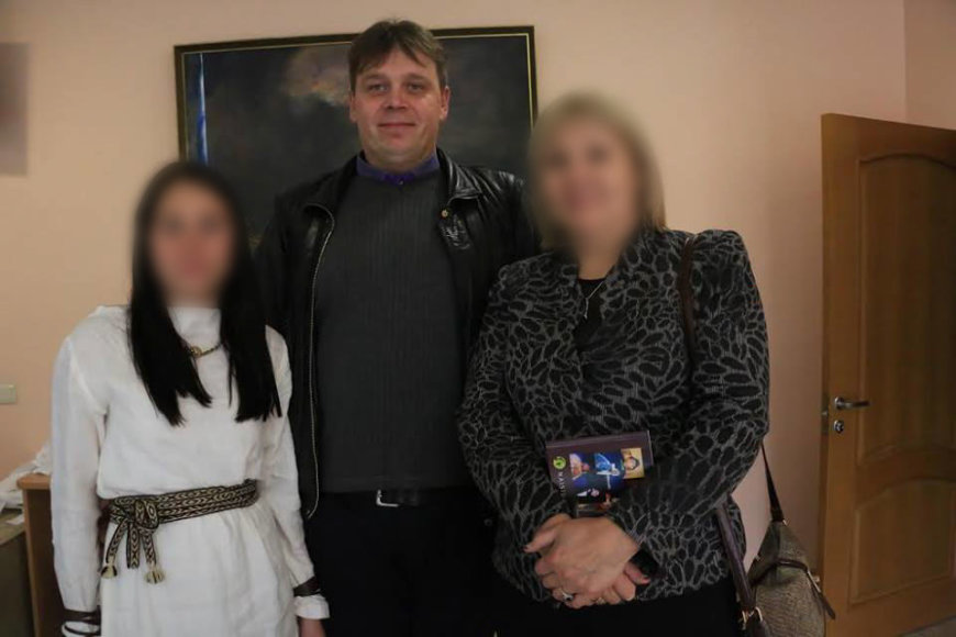 Žydrūnas Marcinkevičius