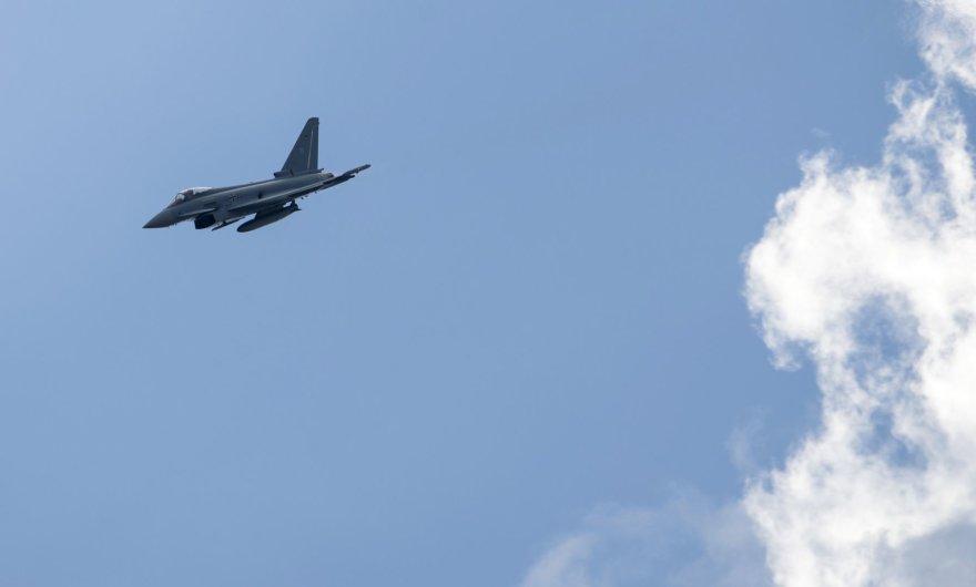 """""""Eurofighter Typhoon"""""""