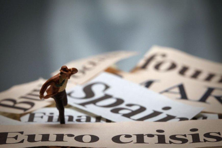 Finansų krizė Ispanijoje