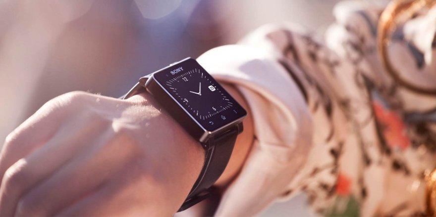 Išmanusis laikrodos Sony Smartwatch 2