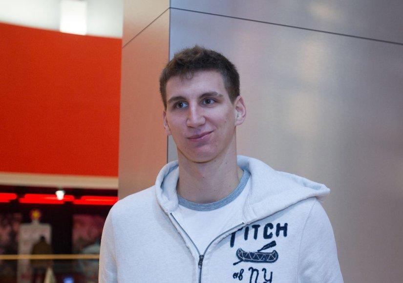 Tomislavas Zubčičius