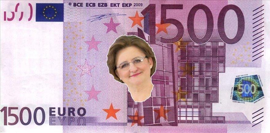 Internautai pasišaipė iš L.Graužinienės svarstymų apie eurą ir MMA