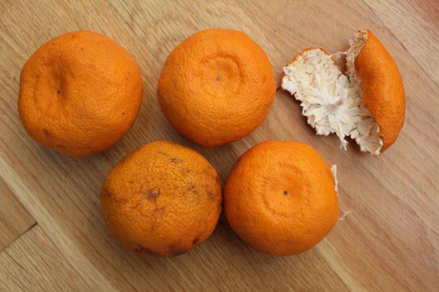 Mandarinai