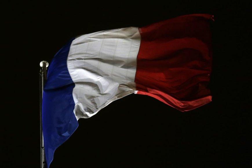 Prancūzijos vėliava