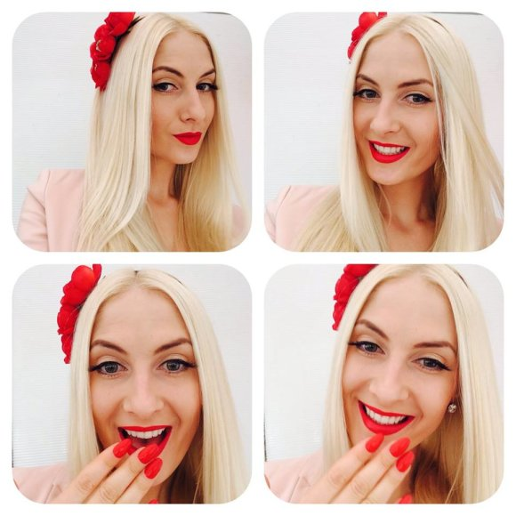 Kristina Ivanova