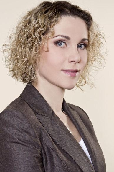 IVPK direktoriaus pavaduotoja, WSA nacionalinė ekspertė Ieva Žilionienė