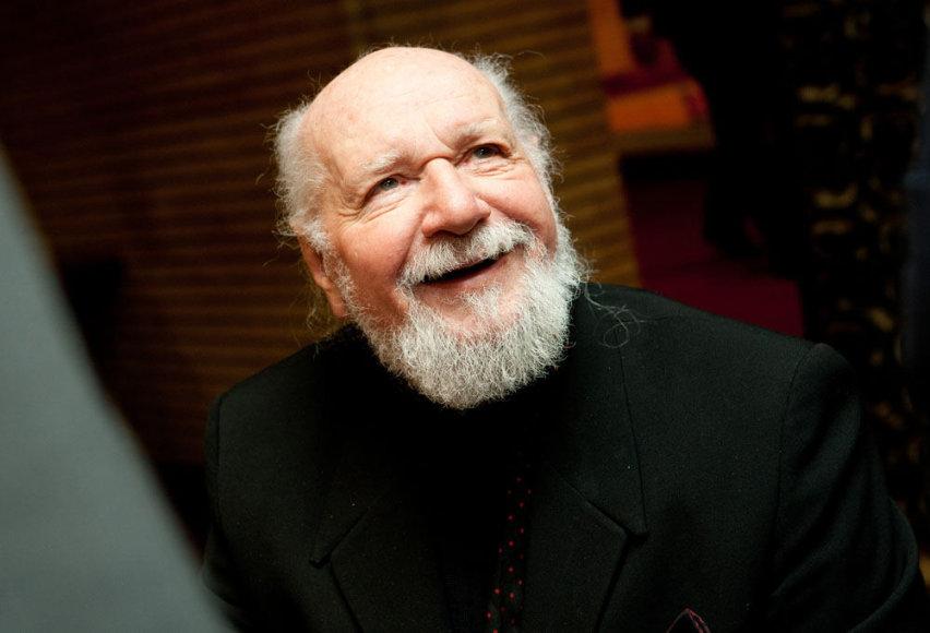 Vytautas Paukštė