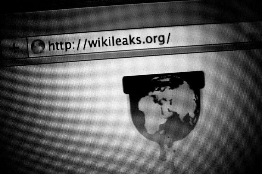 """""""WikiLeaks"""""""