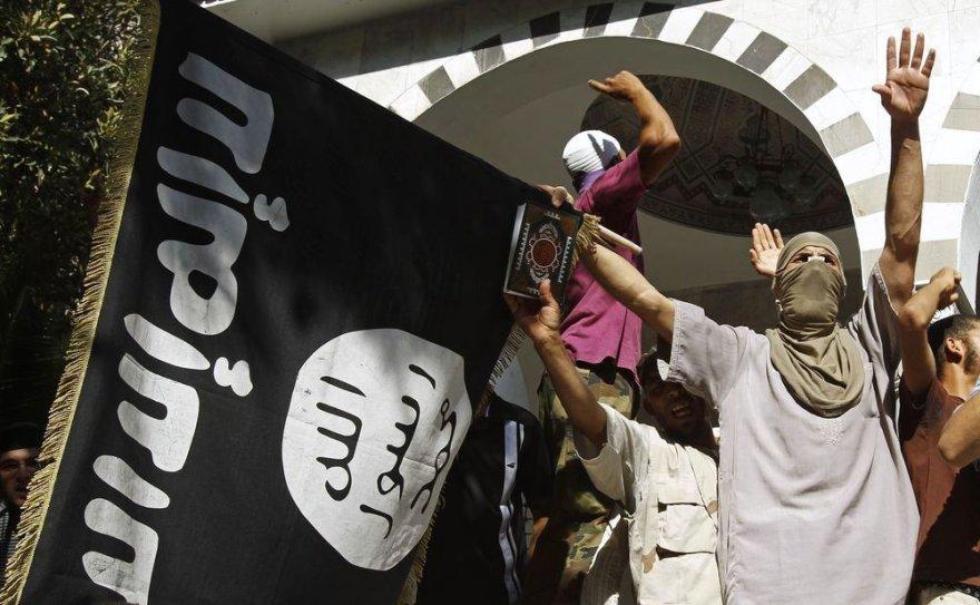 Radikalieji islamistai