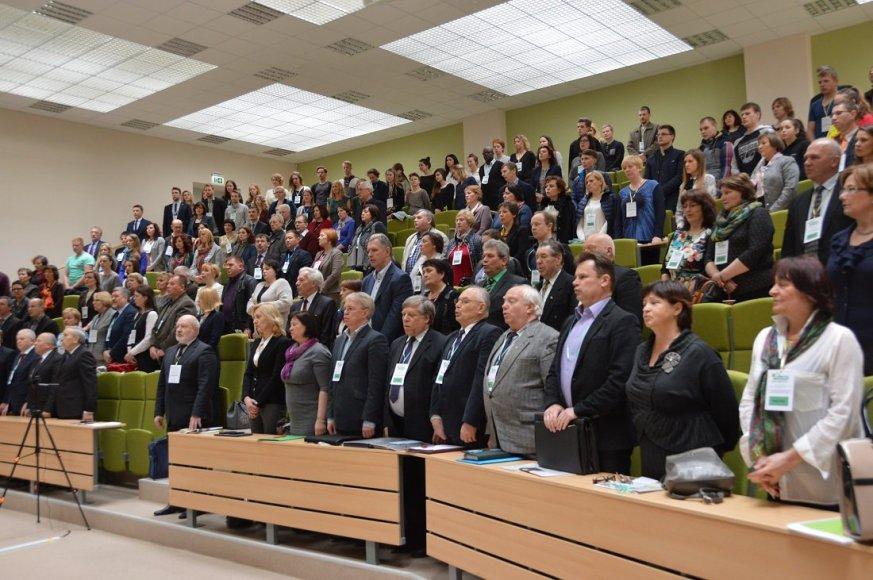 Lietuvos kaimo parlamentas