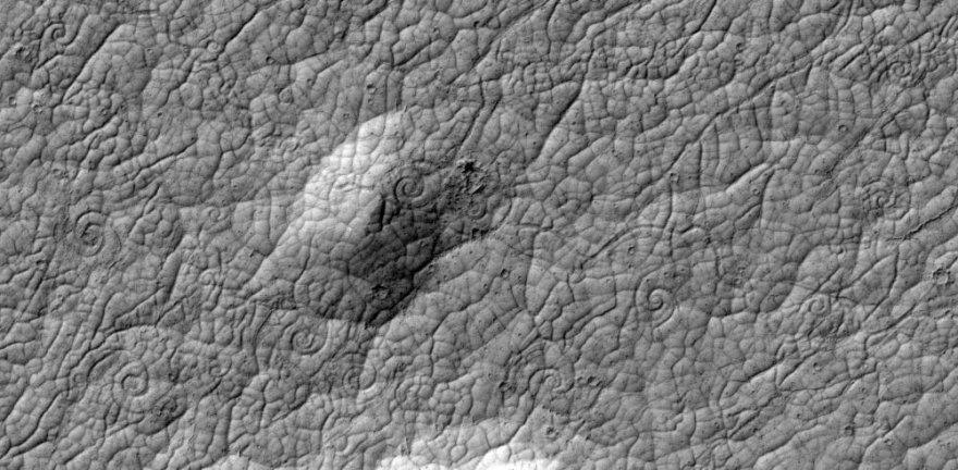 Uolos Marse
