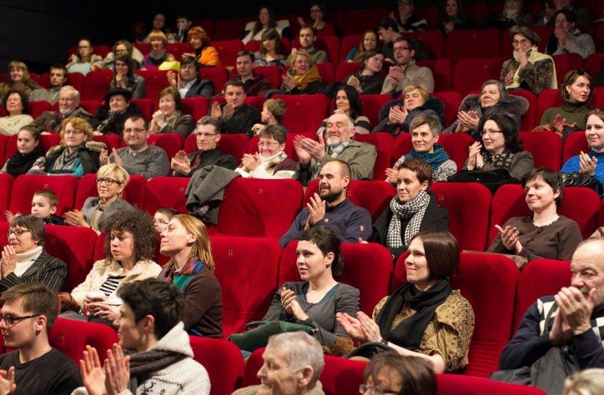 """Filmo """"Laiškai Sofijai"""" premjera festivalyje """"Kino pavasaris"""""""