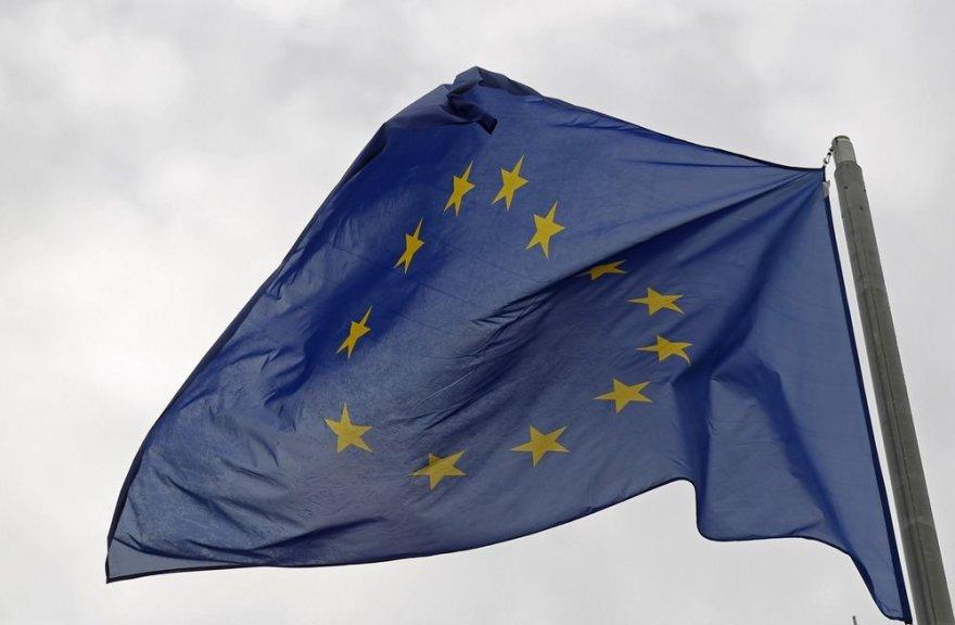 Europos Sąjungos vėliava