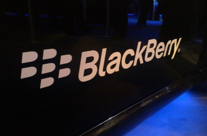 """BlackBerry"""