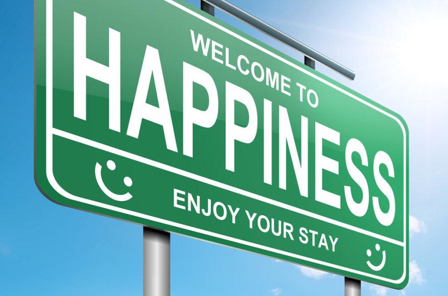 Laimė