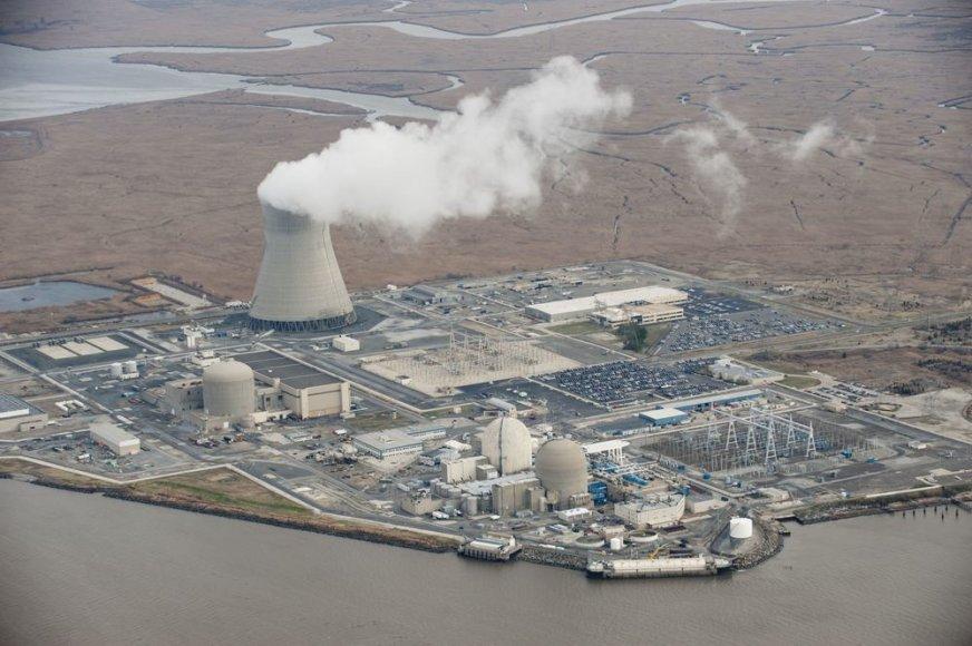 Salemo atominė elektrinė (Naujasis Džersis)