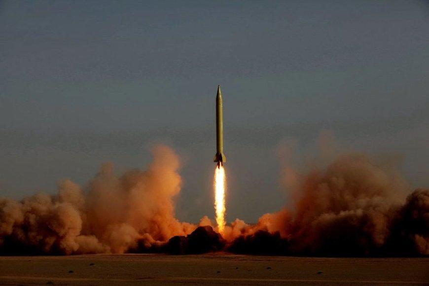 Balistinė raketa