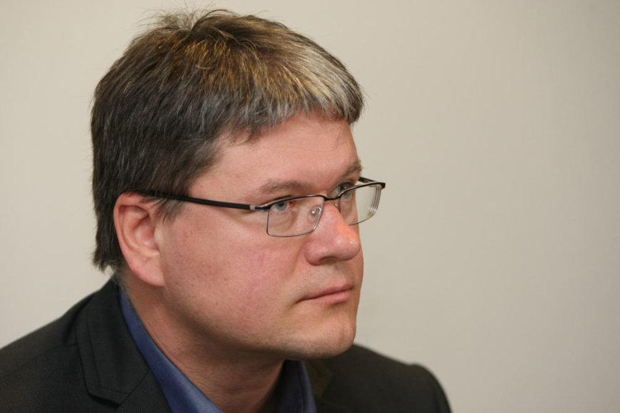 Šarūnas Skučas