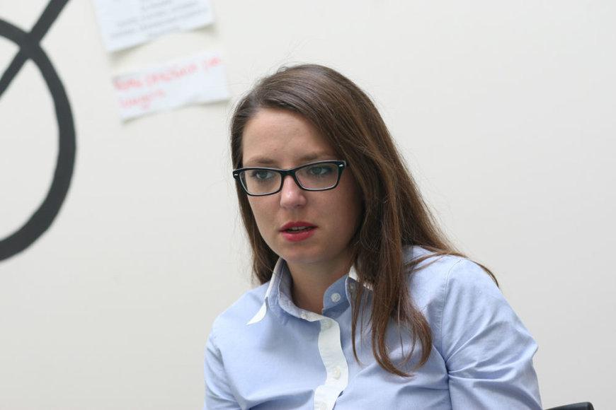 Dina Adomavičiūtė