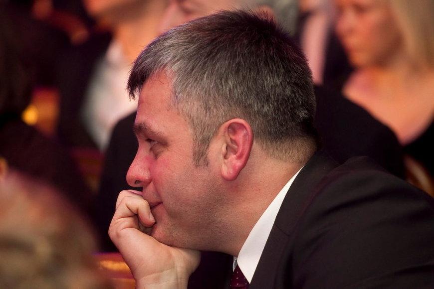 Ramūnas Greičius