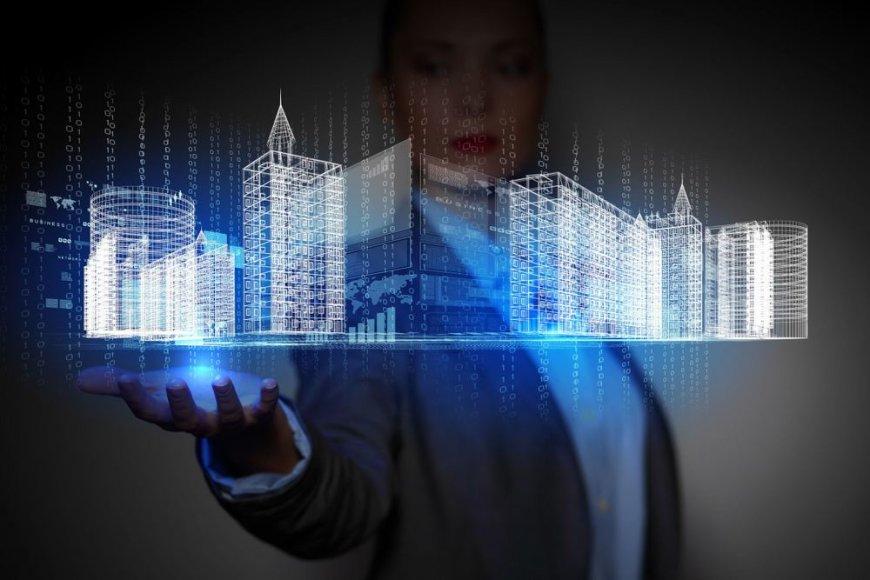 Ateities miestas