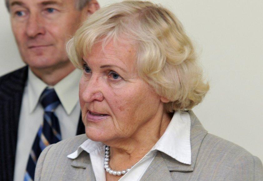 Marijona Barkauskaitė