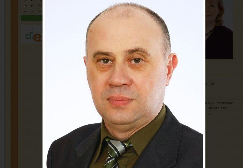 Romanas Voinickis