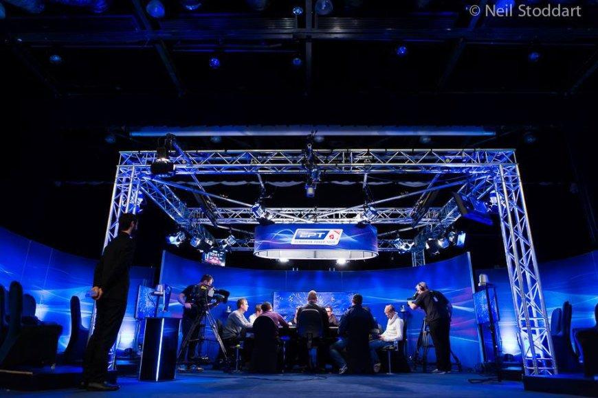 Europos pokerio turas (EPT) Maltoje
