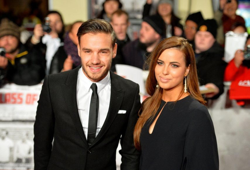 Liamas Payne'as ir Sophia Smith