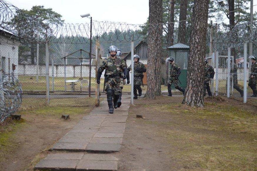 Specialiosios pajėgos Užsieniečių registracijos centras