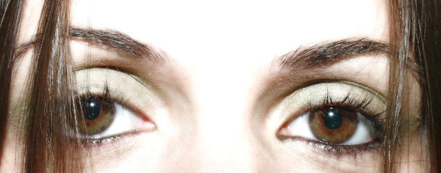Akių priežiūra