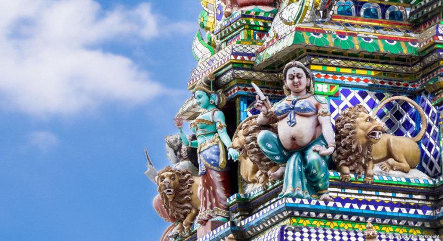 Arulmigu Sri Rajakaliamman šventykla