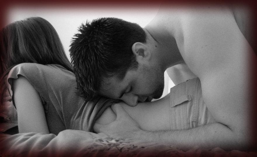 Seksualinis susijaudinimas teigiamai veikia mūsų sveikatą
