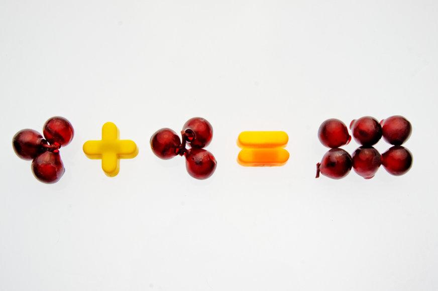 Dietos matematika