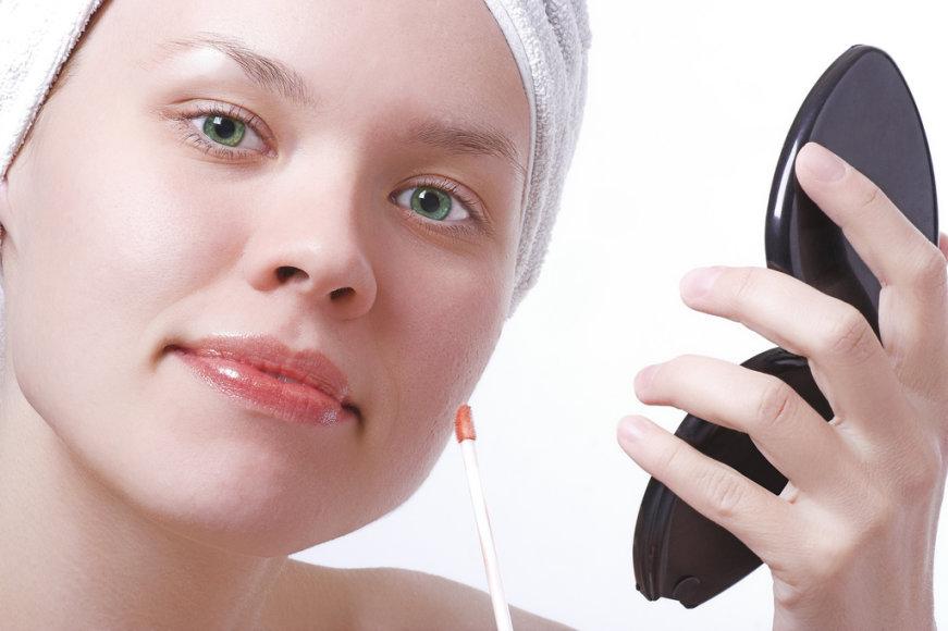 Detoksikaciją galima atlikti ir namuose
