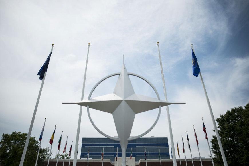 Norfolki mereväebaasis Virginia osariigis USAs asub NATO arendusväejuhatuse peakorter.